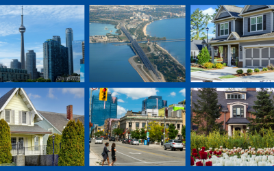 Ontario's top 6 housing markets – REMAX Reports February 7, 2018