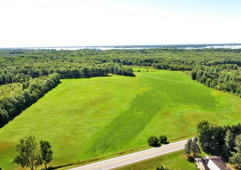 Lot 29 County Rd 36, Long Sault, ON